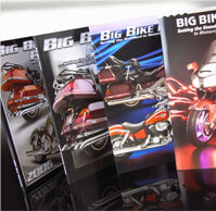 Catalog Design by Big Guy
